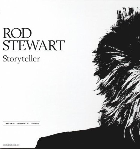 Rod Stewart - Storyteller (Disc 3) - Zortam Music