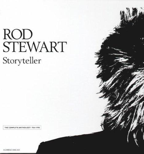 Rod Stewart - Storyteller - Zortam Music