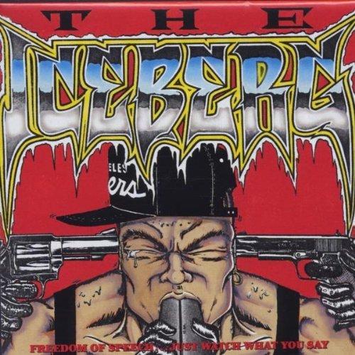 Ice T - The Iceberg / Freedom Of Speech - Zortam Music