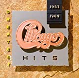 album art to Greatest Hits 1982-1989