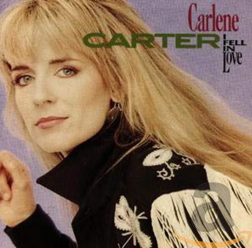 CARLENE CARTER - I Fell in Love - Zortam Music