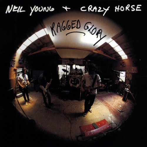 Neil Young & Crazy Horse - Ragged Glory - Zortam Music