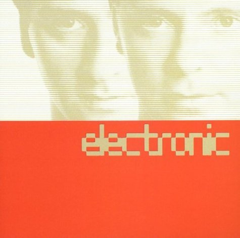 Electronic - 12 Inch Dance 80