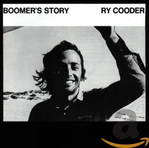 Ry Cooder - Boomer