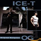 album art by Ice-T