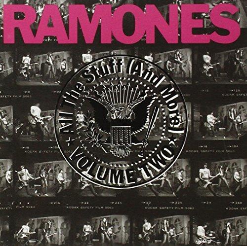 RAMONES - All The Stuff (And More) Volum - Zortam Music