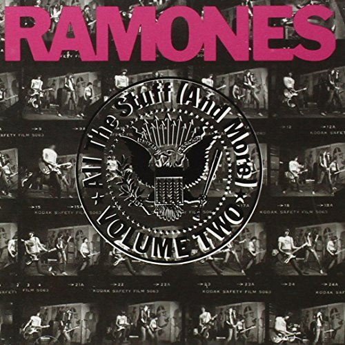 The Ramones - All the Stuff (And More), Vol. 2 - Zortam Music