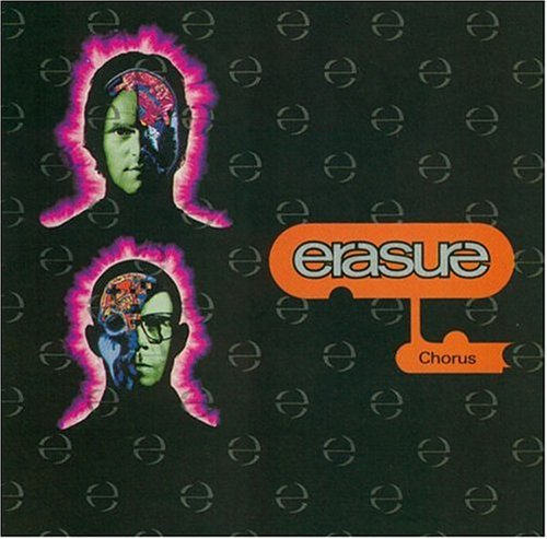 Erasure - Chorus (Single) US - Zortam Music
