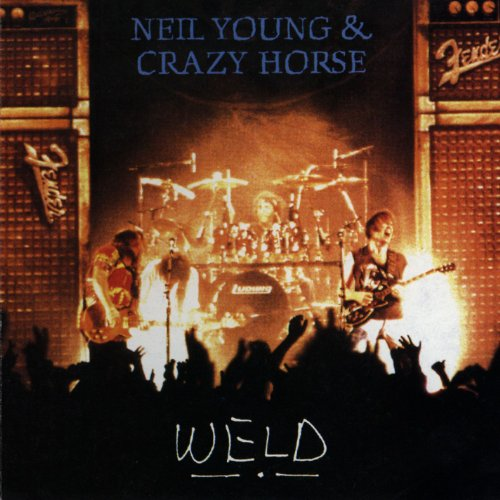Neil Young & Crazy Horse - Weld (2 disc set) - Zortam Music