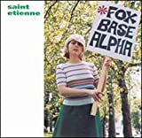 album art to Foxbase Alpha