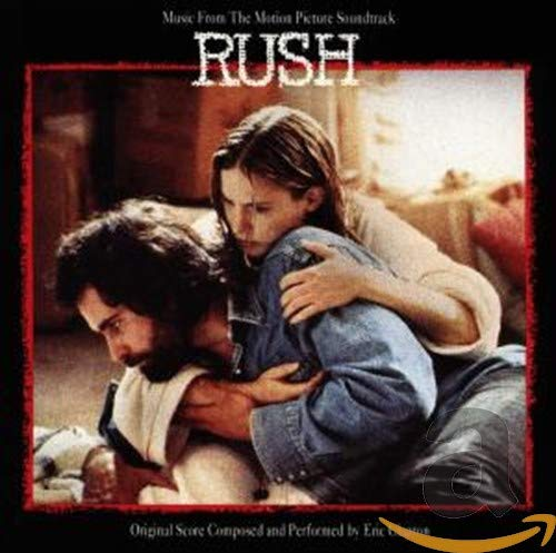 Eric Clapton - Rush (Soundtrack) - Zortam Music