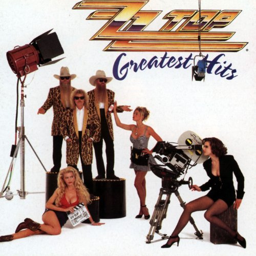 Zz Top - Kuschelrock - Lovesongs Of The 80