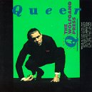 album art to Queer