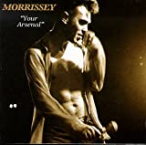 album art by Morrissey