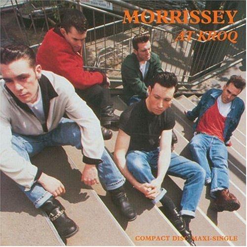 Morrissey - At KROQ - Zortam Music