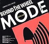album art to Behind the Wheel