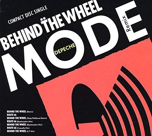 Depeche Mode - Behind The Wheel route 66 - Zortam Music