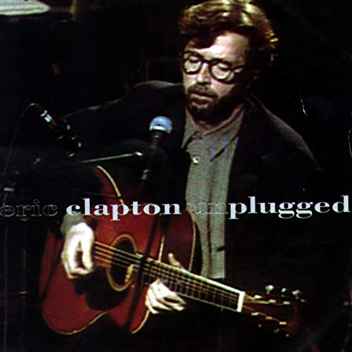 Eric Clapton - One More Car One More Rider CD1 - Zortam Music