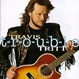 album art to T-R-O-U-B-L-E