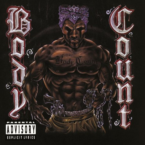 Body Count - Body Count (Edited) - Zortam Music