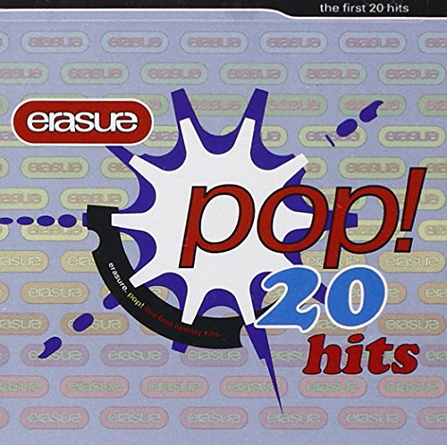 Erasure - Pop! 20 Hits - Zortam Music