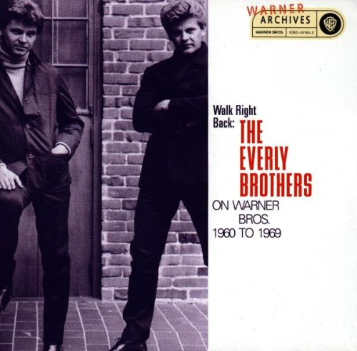 Everly Brothers - Walk Right Back - Zortam Music