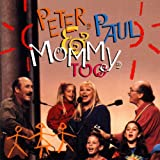 album art to Peter, Paul & Mommy, Too