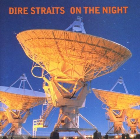 Dire Straits - On the Night - Zortam Music