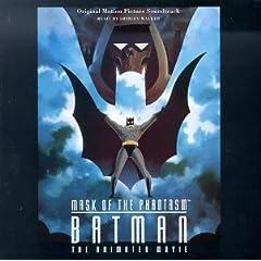 : Batman: Mask of the Phantasm