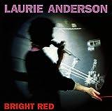 album art to Bright Red