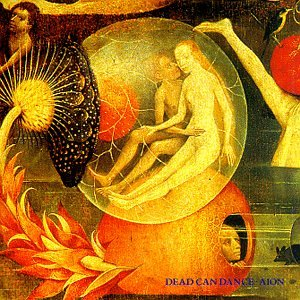 DEAD CAN DANCE - The
