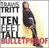 album art to Ten Feet Tall and Bulletproof
