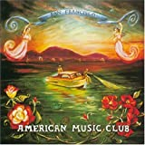 album art by American Music Club