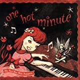 album art to One Hot Minute