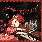 album art to One Hot Minute