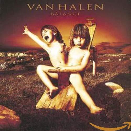 Van Halen - Balance - Zortam Music