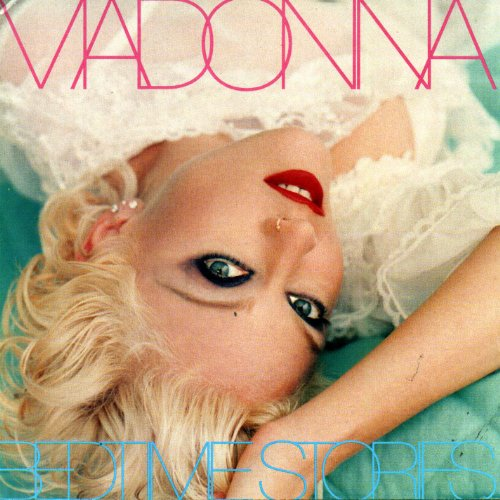 Madonna - BED TIME STORIES - Zortam Music