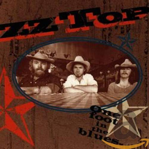 Zz Top - Just Got Back From Baby