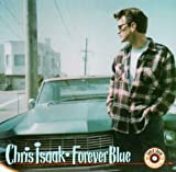 album art to Forever Blue