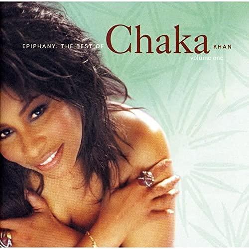 Chaka Khan - The Best Of Chaka Khan - Zortam Music