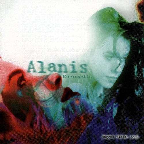 Alanis Morissette - Jagged Little Pill - Zortam Music