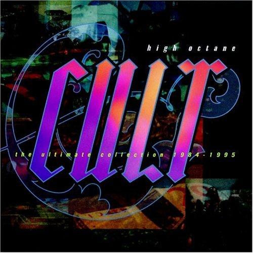 The Cult - High Octane Cult - Zortam Music