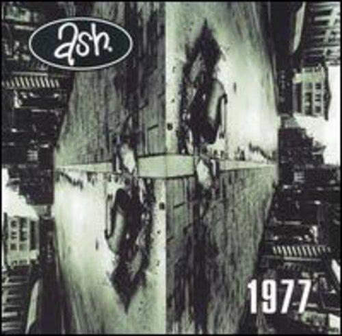 Ash - Shine 5 CD1 - Zortam Music