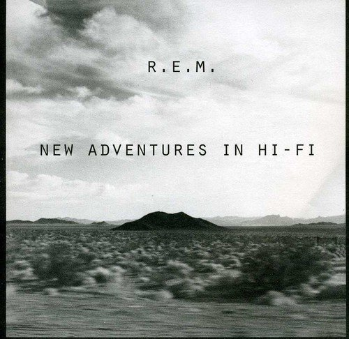 R.E.M. - New Adventures in Hi Fi - Zortam Music