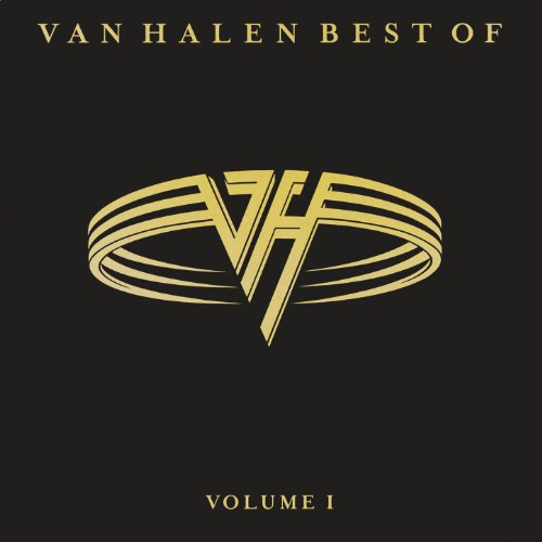 Van Halen - Best Of Vol. 1 - Zortam Music