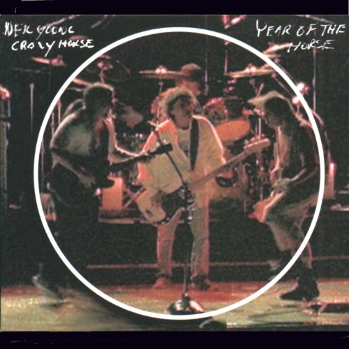 Neil Young - Year of the Horse - Zortam Music