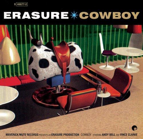 Erasure - Cowboy - Zortam Music