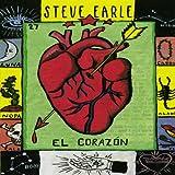 album art to El Corazón