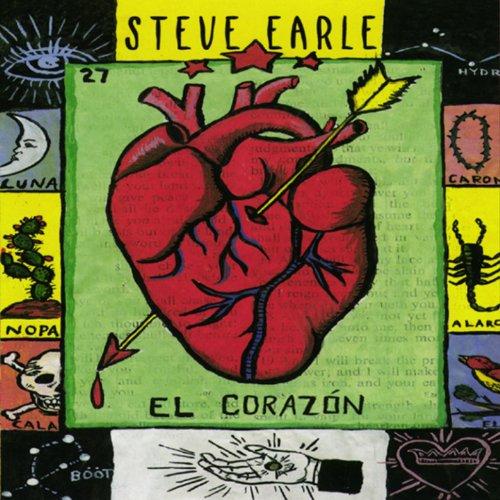 STEVE EARLE - Here I Am Lyrics - Zortam Music