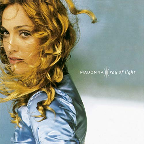 Ray of Light: Remixes